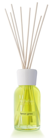 LEMON GRASS -  Millefiori Duftdiffusor 250 ml / Raumduft