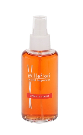 AMBRA & SPEZIE - Millefiori Raum Spray 100 ml