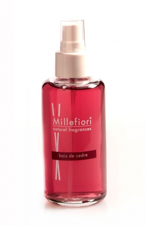 BOIS DE CEDRE - Millefiori Raum Spray 100 ml