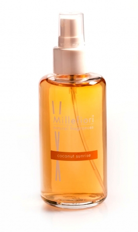 COCONUT SUNRISE - Millefiori Raum Spray 100 ml