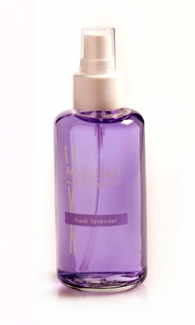FRESH LAVENDER - Millefiori Raum Spray 100 ml