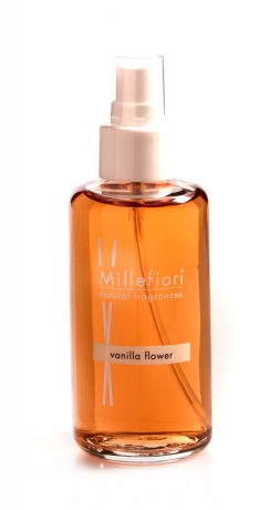 VANILLA FLOWER - Millefiori Raum Spray 100 ml