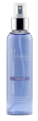 VIOLET & MUSK Raum Spray - Millefiori Raum Spray 150 ml