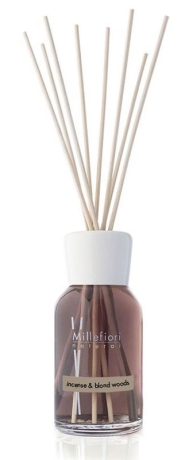 INCENSE & BLOND WOODS - Millefiori Duftdiffusor 250 ml / Raumduft